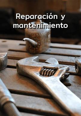 Reparación-y-mantenimiento